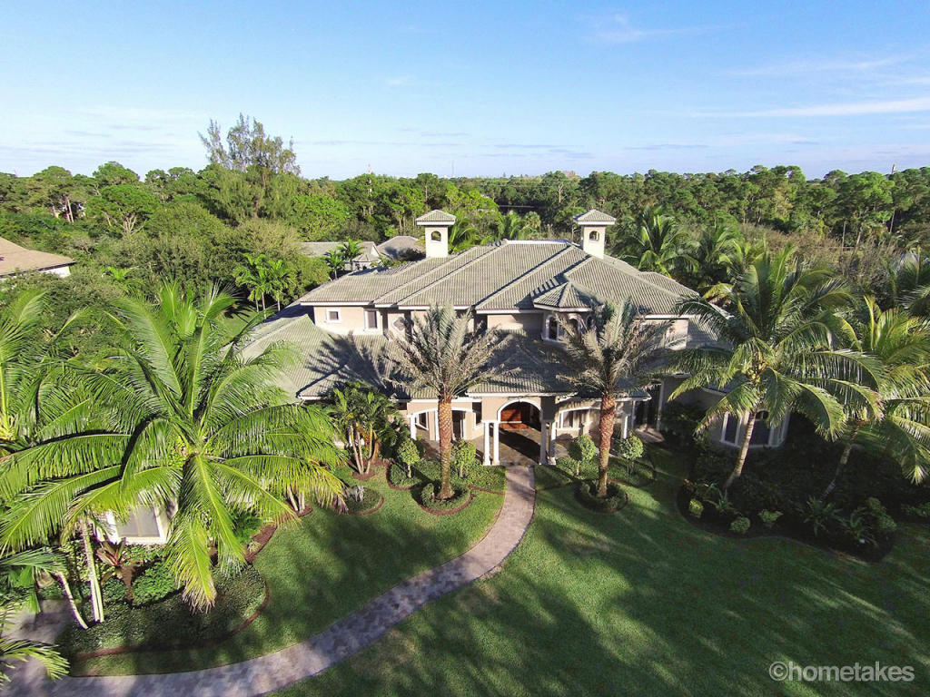 Palm Beach County Real Estate News