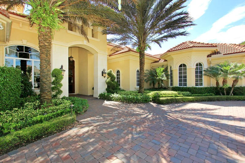Positive Changes For The Palm Beach Real Estate Market