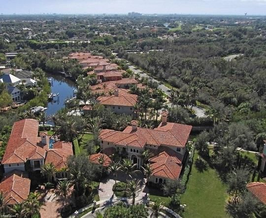 Southern Florida Sought After For International Buyers