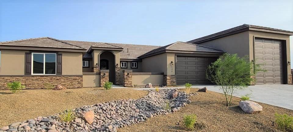New Homes for Sale | Cimarron Lake | Mohave Valley, AZ