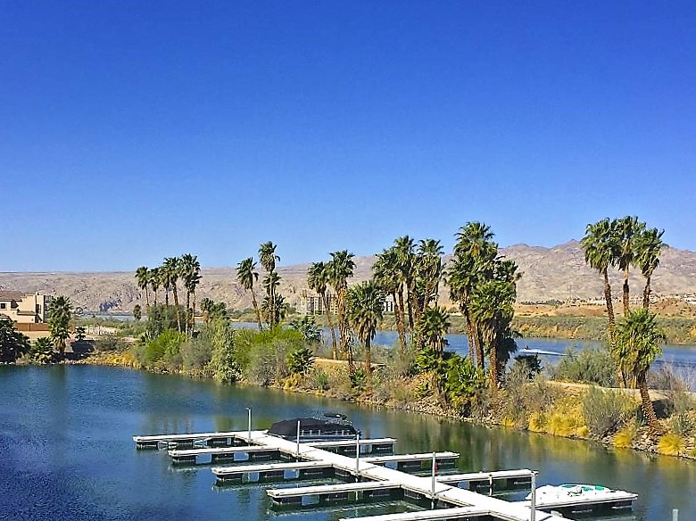 Arizona Houses and Condos for Sale | Colorado River Real Estate | Roadhaven Marina