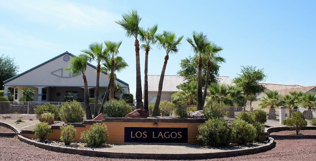 Los Lagos Fort Mohave Az Houses Land Golf And Lake