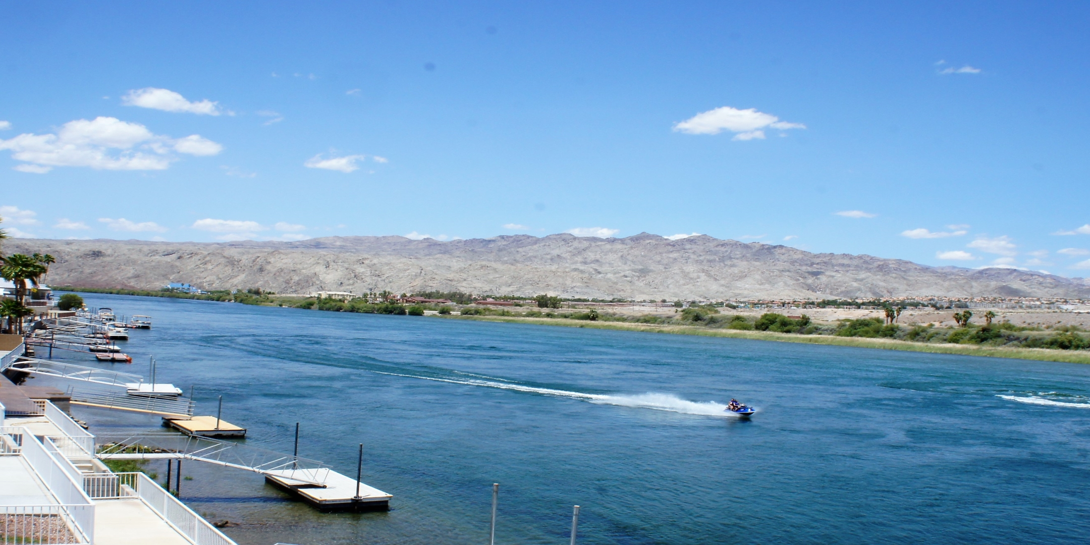 Laughlin, NV | Colorado River Real Estate Resource