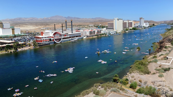 Laughlin, Nevada | Colorado River Real Estate Resource