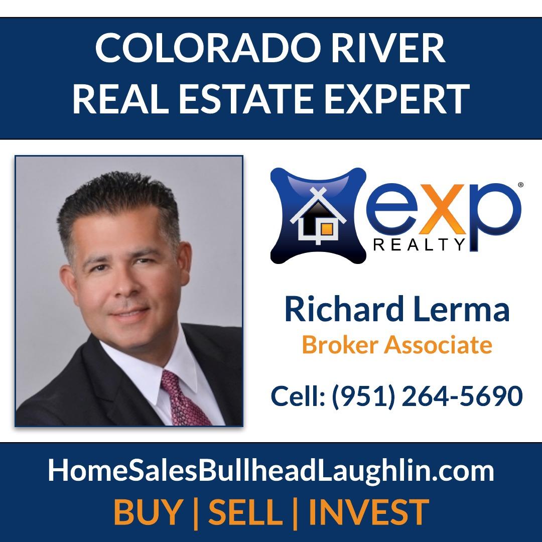 Bullhead City, AZ Homes for Sale | Richard Lerma