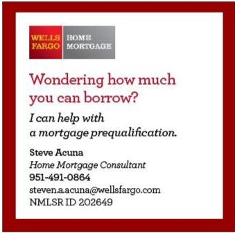 Wells Fargo Home Mortgage | Real Estate Loans