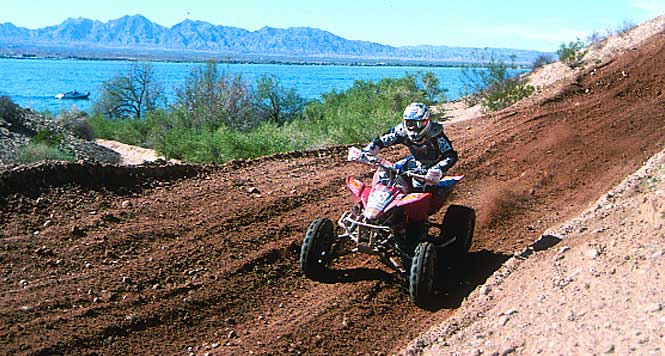 Off Road Trails | Arizona | Colorado River & Lake Havasu City