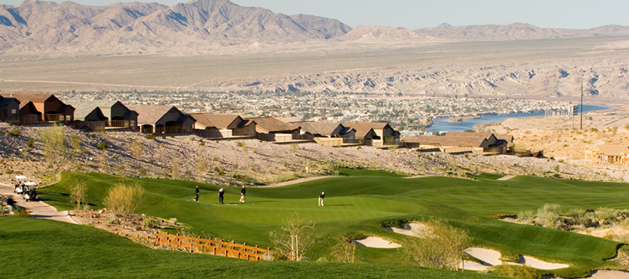 Laughlin Ranch | Golf & Spa | Colorado River, AZ Real Estate
