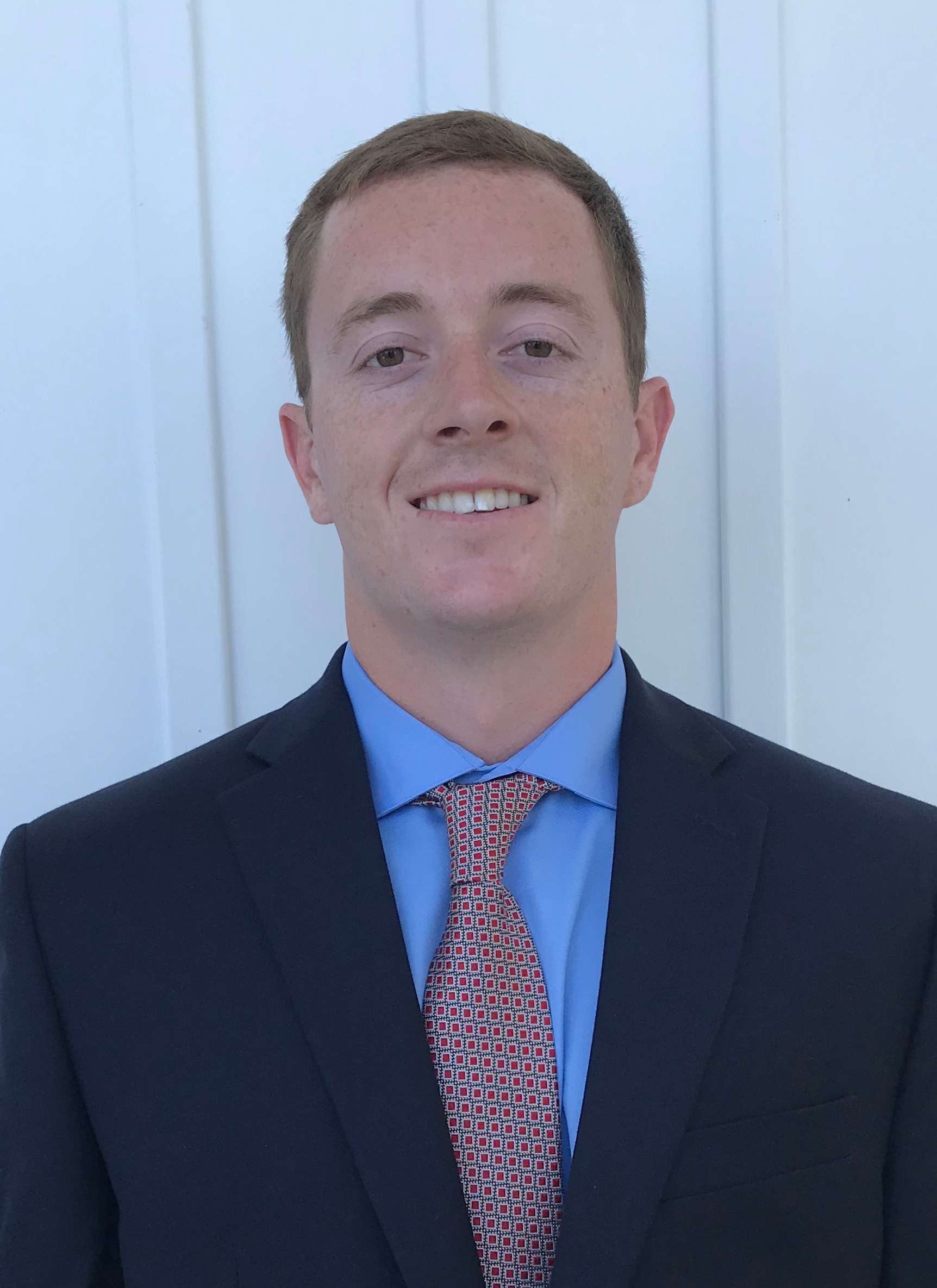 Connor Dill - Topsail Island Real Estate Broker