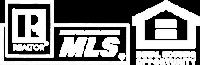 MLS, Realtor, Equal Housing Logo