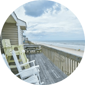 Buying Real Estate on Topsail Island?