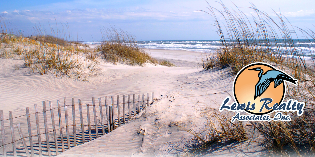 Lewis Realty Topsail Beach Rentals