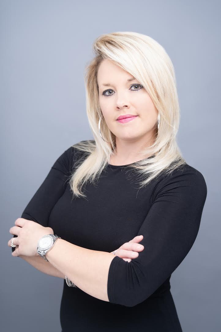 Teressa Swinson, Topsail Real Estate Broker