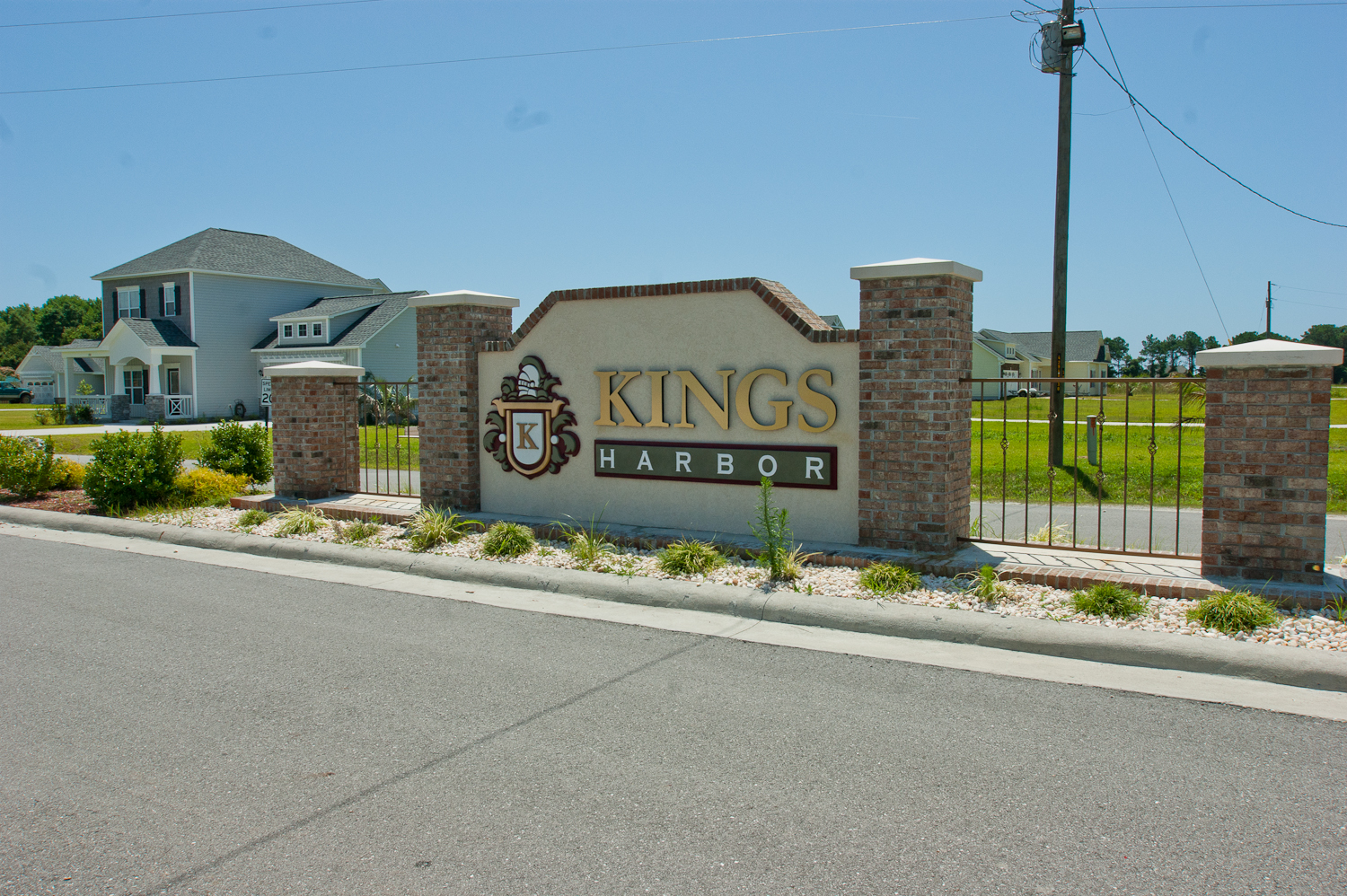 King's Harbor Homes For Sale