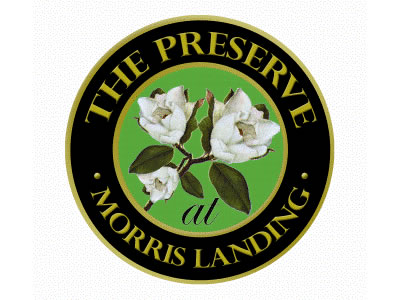 The preserve at Morris Landing