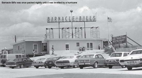 Barnacle Bills-Surf City - 1950s