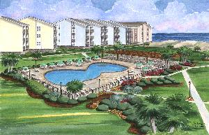 New Pool Complex