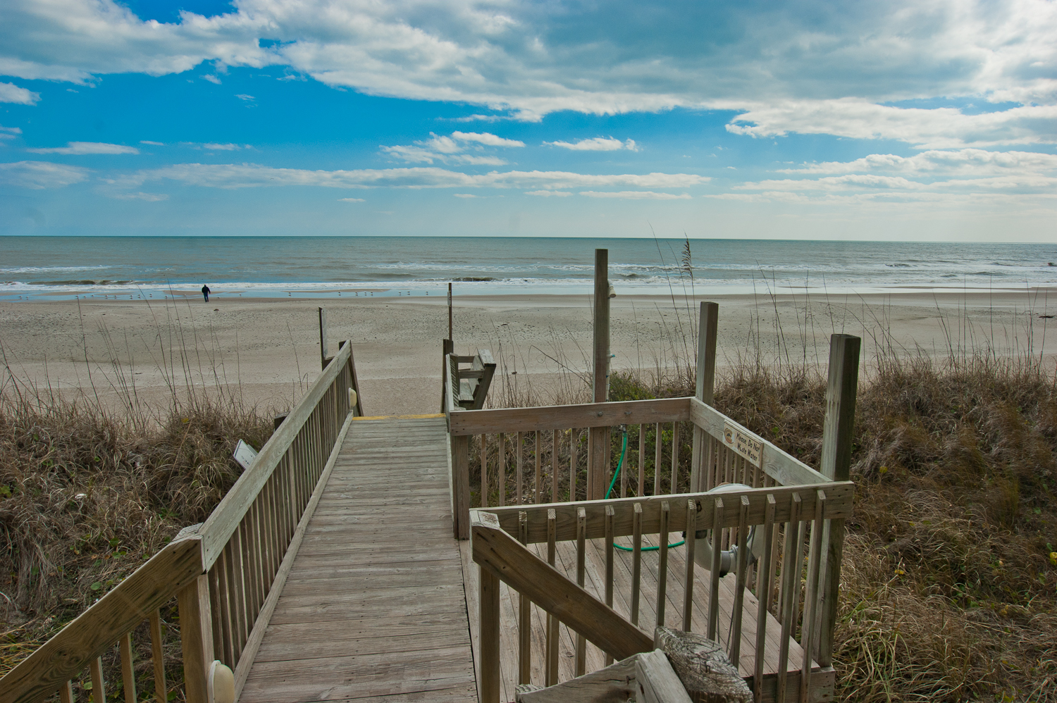 Topsail Beach Wedding Rentals