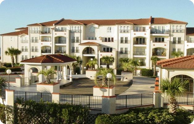 Villa Capriana at North Topsail Beach