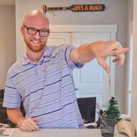 Travis Dittmer - Asst. Maintenance Manager