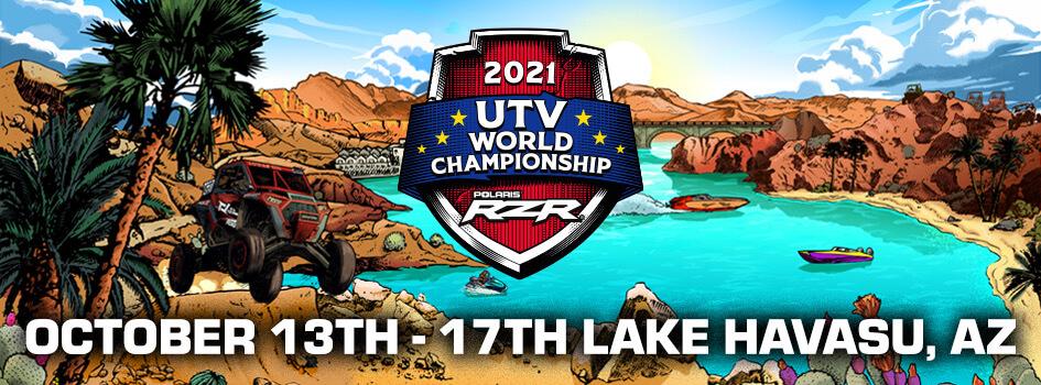 UTV World Championship Lake Havasu City