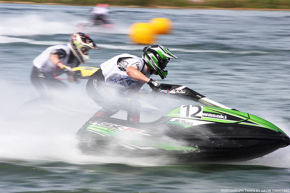 AWSA PWC Championship Lake Havausu City