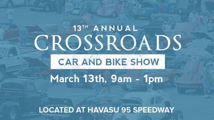 Crossroads Auto & Bike Show lake havasu city
