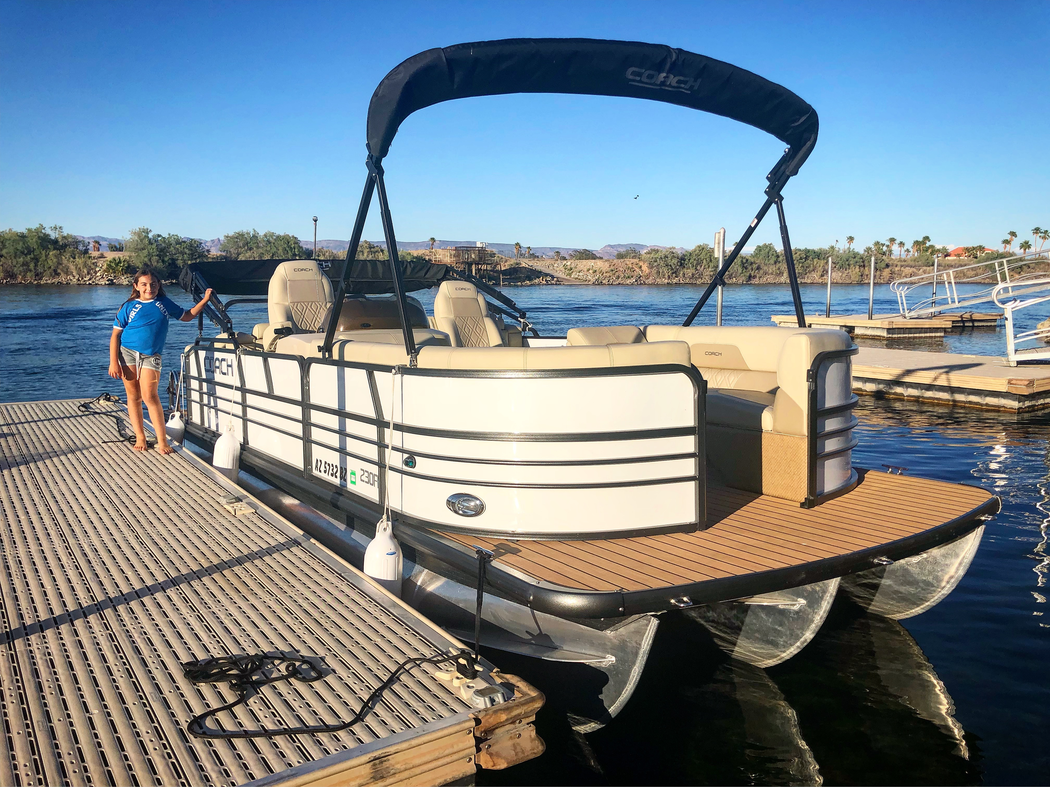 Lake Havasu boating safety