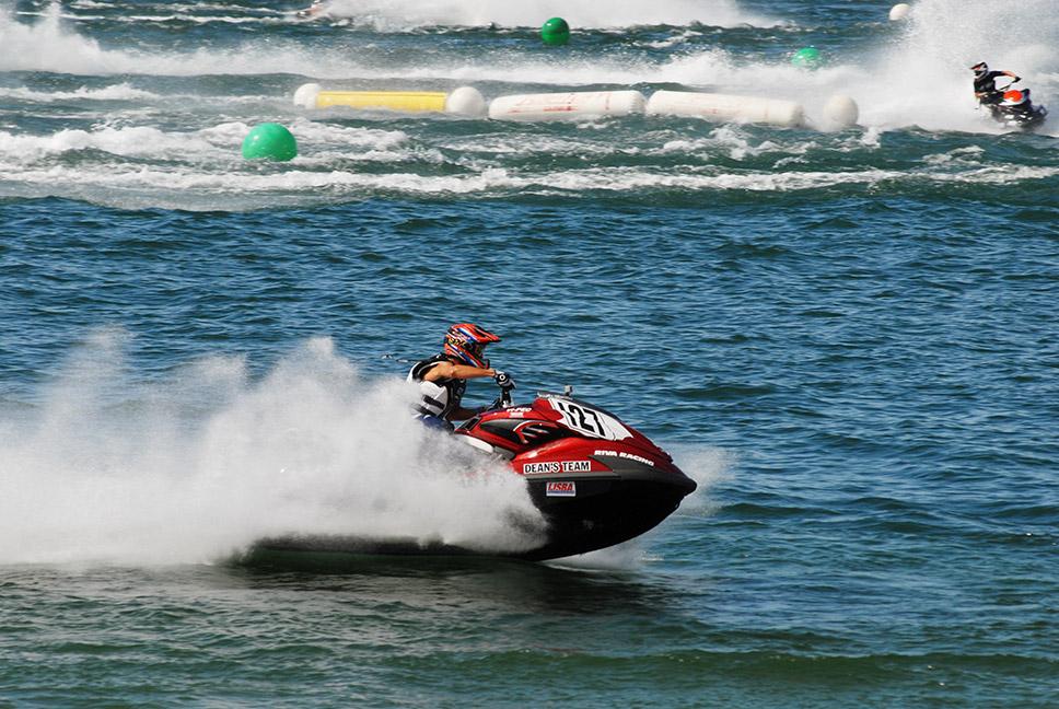 3rd Annual Gary Hart Memorial IJSBA JETTRIBE Lake Havasu Open