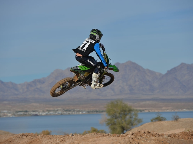 District 37 Big6 Grand Prix Series Lake Havasu