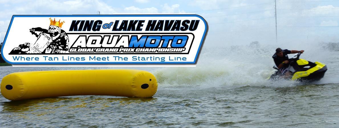 Lake Havasu Aquamoto Global Grand Prix 2016