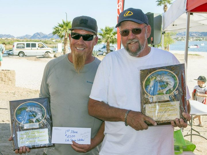 New Horizons Charity Pro-Am Bass Tournament