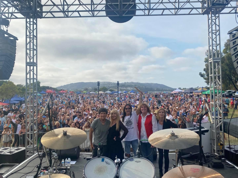Mirage - Fleetwood Mac tribute band