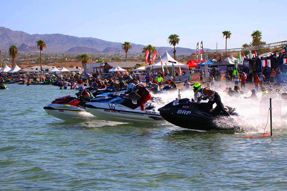 2018 Blowsion World Finals in Lake Havasu City
