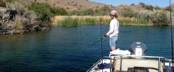 American Bass fishing tournament Lake Havasu AZ