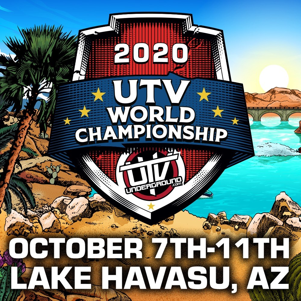 UTV Championship Lake Havasu City AZ