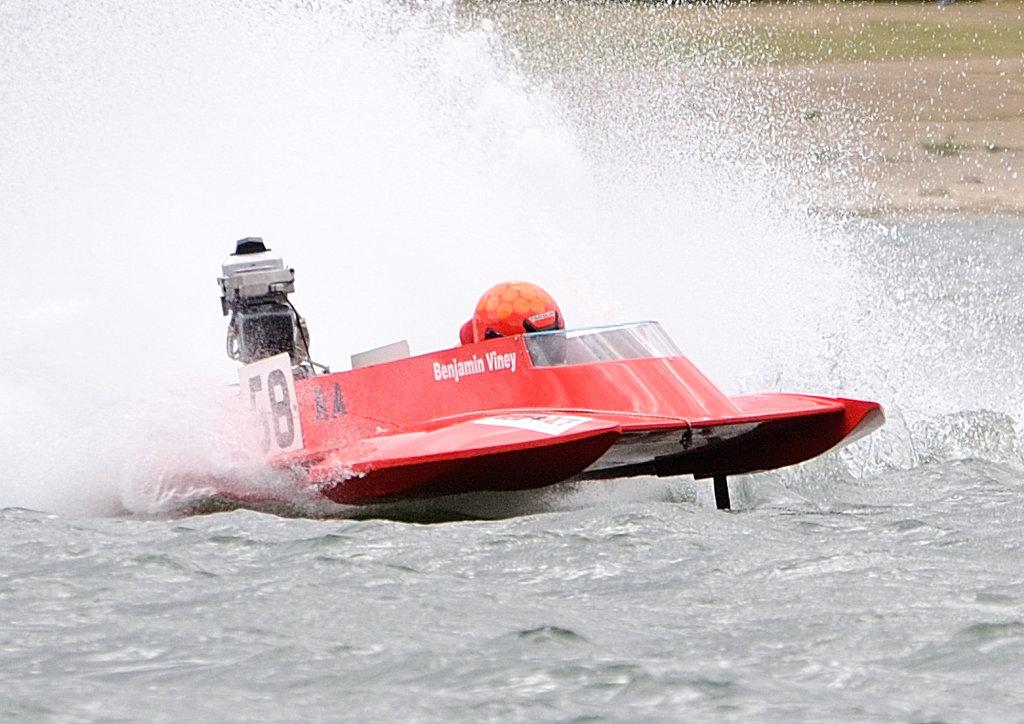 boat races in lake havasu