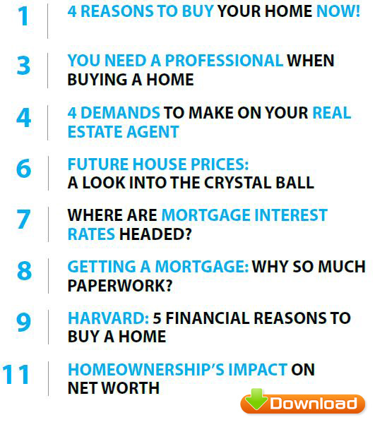 Home Buyers Guide Fall 2014