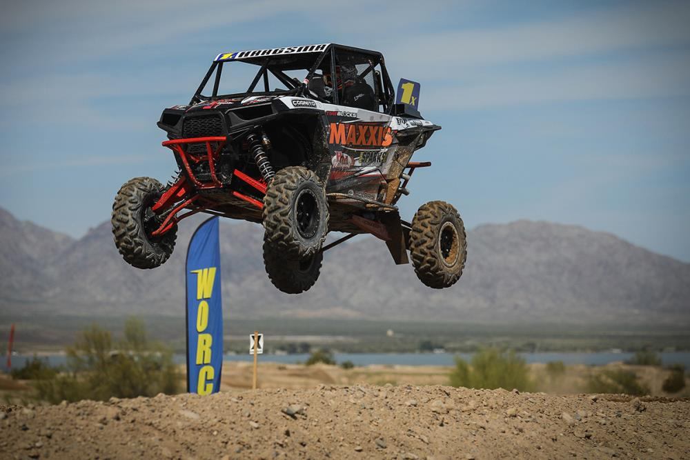 Havasu Havik Grand Prix and Desert Tromp 2018