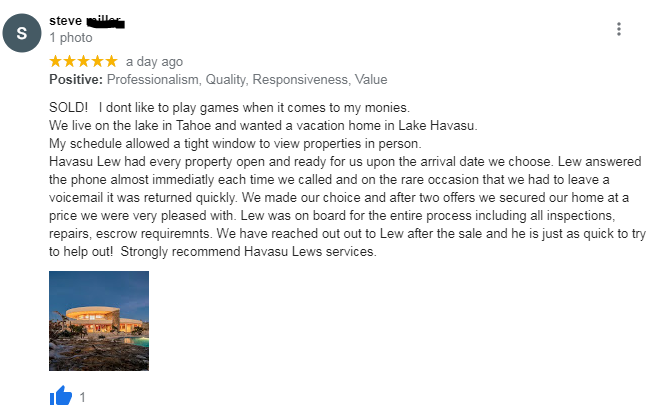 lew jabro reviews havasu lew