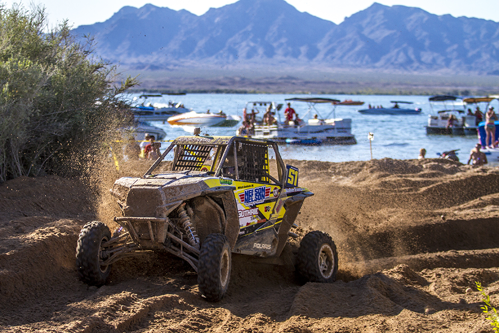 WORCS 2018 Lake Havasu