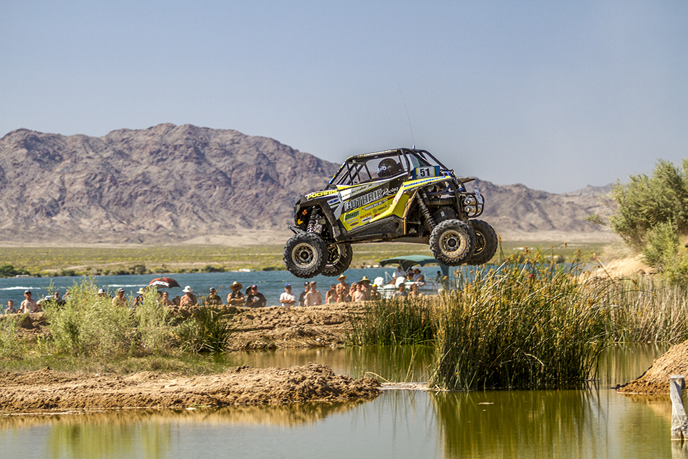 Lake Havasu WORCS 2017