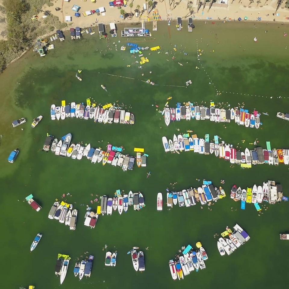 Havasu Palooza Country Music on the water