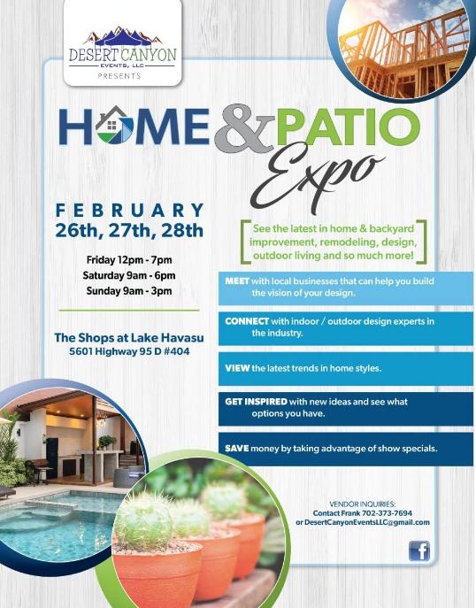 Lake Havasu Home & Patio Expo