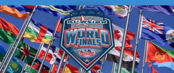 IJSBA Blowsion world finals Lake Havasu