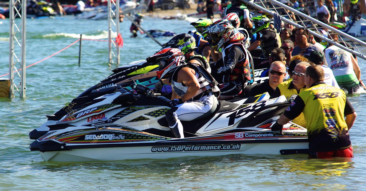 Jest Ski world finals lake havasu