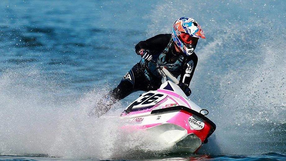 JetJAM jet ski races Lake Havasu