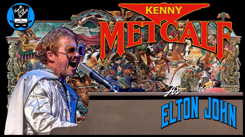kenny metcalf elton john tribute band