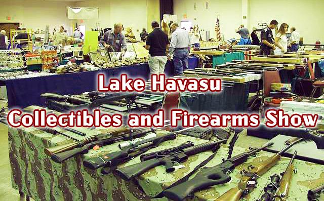 lake havasu gun show