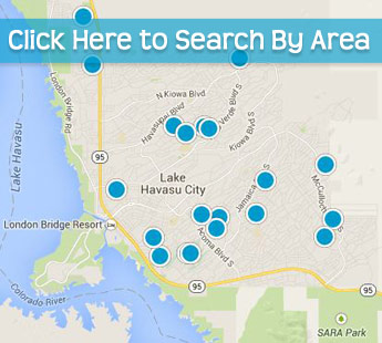 Search Lake Havasu real estate by area